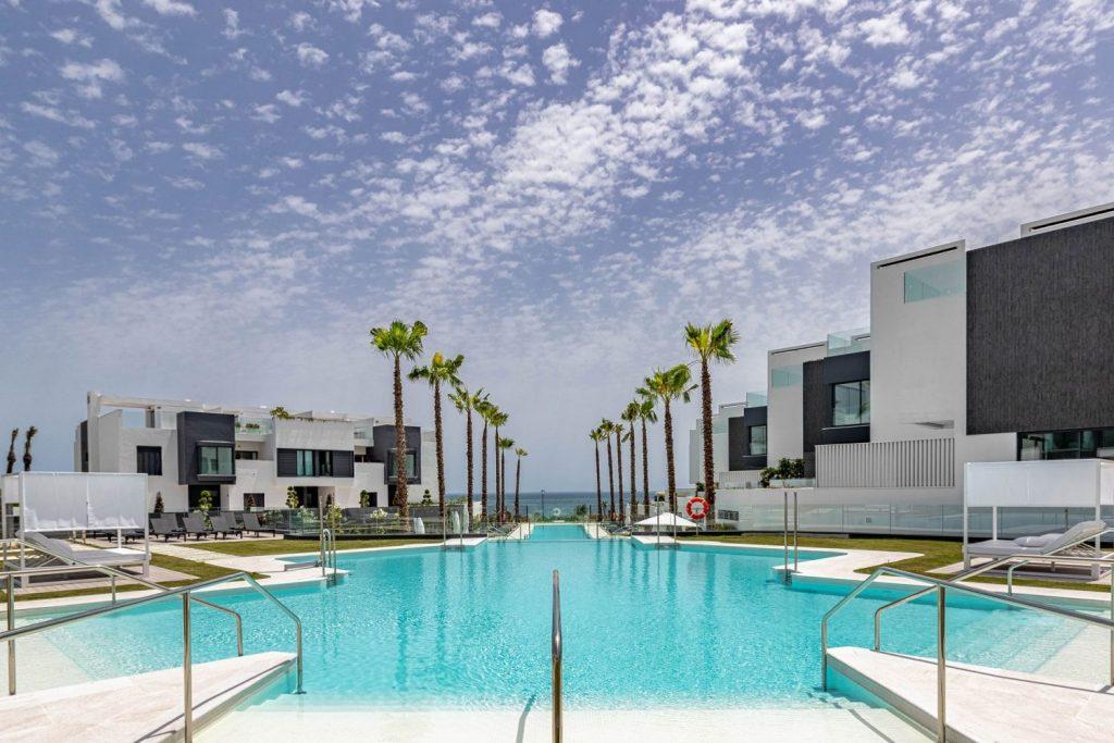 Marbella area property
