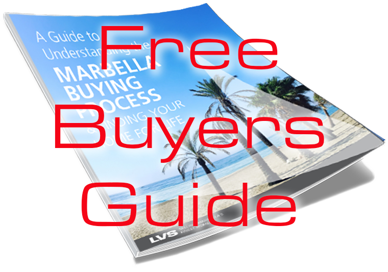 Free Marbella Property Buyers Guide
