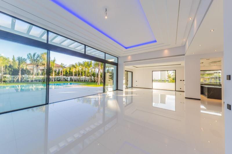 Guadalmina Baja Villa For Sale