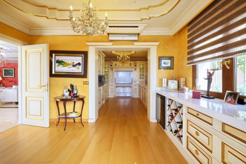 Marbella Property for sale Villa in Nagueles