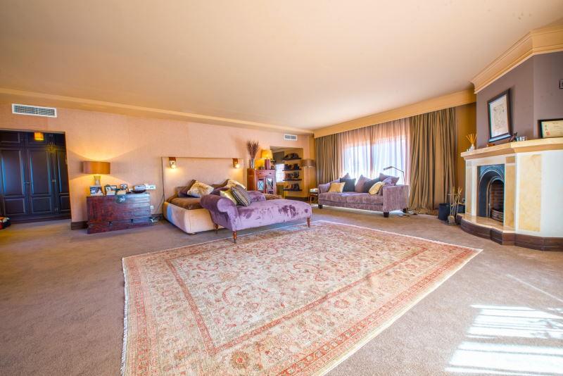 Nagueles Villa properties of the week in Marbella