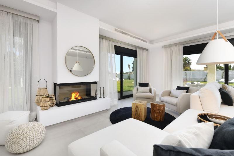 Guadalmina Baja Villas - Marbella properties of the week