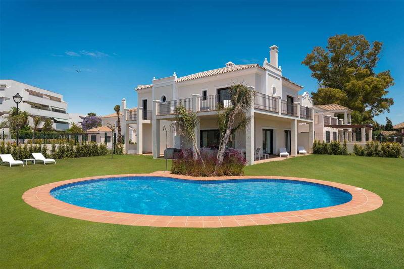 Guadalmina Villas - Marbella properties of the week