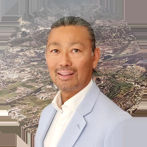 Marbella Property Agent Yoichi Kato