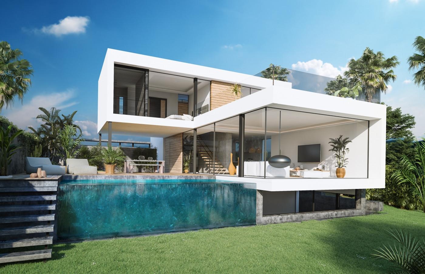 El Campanario Villas For Sales