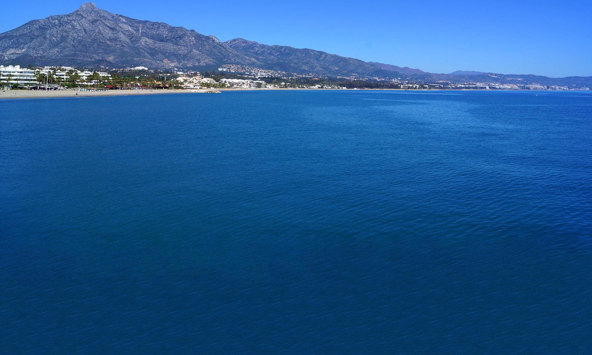 Marbella Luxury Villa Sales