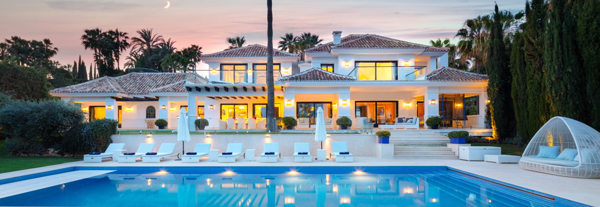 Buying a home in Marbella